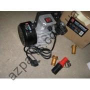Насос для перекачки дизельного топлива питание от 220В, DK8011-220V ДК