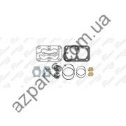 Прокладки+клапана компресcора DAF (9115038052) 1600040750 Vaden