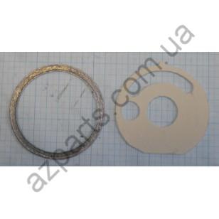 Прокладка Hydronic D4, D5 WS,C, ( комплект) автономного отопителя (201752990101, 251864990021) Eberspacher  201820990001.1