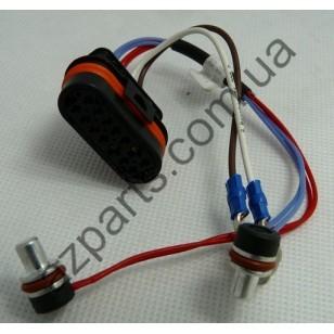 Датчик перегрева / температуры Hydronic D4WS/D4WSC/D5WS/D5WSC/B4WS/B4WSC/B5WS/B5WSC (251942012300) 251942012000