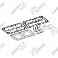 РМК компрессора MERCEDES AXOR прокладки, клапана (пр-во Vaden) 1100020110