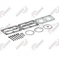 РМК компрессора MERCEDES AXOR прокладки, клапана (пр-во Vaden) 1100 020 160