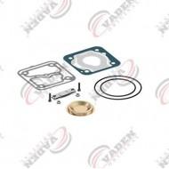РМК компрессора MB Axor, Atego прокладки с клапанами для ремонтной головки (пр-во VADEN) 1100 040 101