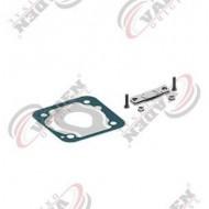 РМК компрессора MB Axor, Atego клапана компрессора не полный WABCO (пр-во VADEN) 1100 040 250
