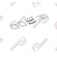 РМК компрессора DAF XF 95 клапана (пр-во Vaden) 1600010260