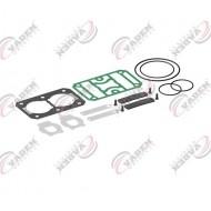 РМК компрессора DAF F90 прокладки с клапанами KNORR (пр-во VADEN) 1600030500
