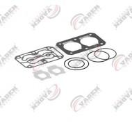 РМК компрессора DAF прокладки, клапана компресcора (9115038052) 1600040100 Vaden