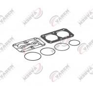 РМК компрессора DAF прокладки компресcора (9115038052) 1600040150 Vaden