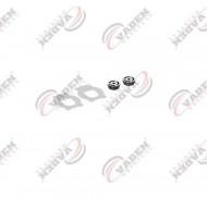 РМК компрессора DAF клапана (9115038052) 1600040250 Vaden
