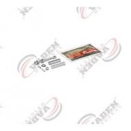 РМК компрессора DAF направляющая 1600060300 Vaden