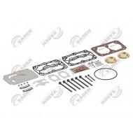 РМК компрессора DAF прокладки, клапана ( комплект ) 1600060750 Vaden