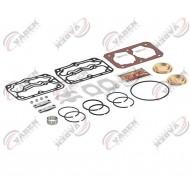 РМК компрессора DAF прокладки, клапана, кольца ( комплект ) 1600060760 (пр-во VADEN)