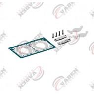 РМК компрессора DAF XF105, CF85  клапана WABCO (пр-во VADEN) 1600120250