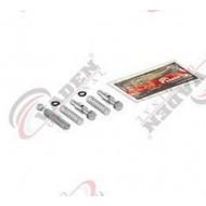 РМК компрессора DAF XF105, CF85  направляющие WABCO (пр-во VADEN) 1600120300