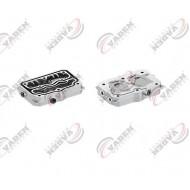 Плита клапанная компрессора WABCO, DAF 95XF,CF75,CF85,F75,F95 (пр-во VADEN) 160113