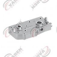Крышка клапанная компрессора WABCO, DAF XF105, CF85, 1679247 (пр-во VADEN) 161211