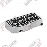 Плита клапанная компрессора WABCO, DAF XF105 (пр-во VADEN) 161212