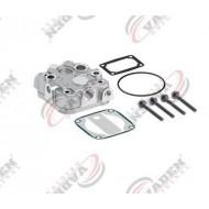 Головка компрессора в сборе DAF LF45,LF55, KNORR (пр-во VADEN)  161350