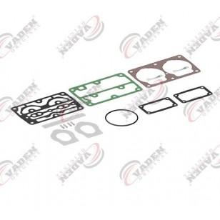 РМК компрессора Renault Magnum, Premium, Midlum, Kerax, Knorr LP4845  RVI (пр-во VADEN), 1700010100