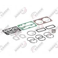 РМК компрессора Renault Magnum, Premium  прокладки, клапана, кольца Knorr LP4845 RVI (пр-во VADEN), 1700010760