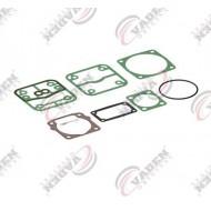 РМК компрессора Renault Midlum прокладки KNORR, RVI (пр-во VADEN) 1700 040 150