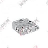 Крышка клапанная компрессора KNORR, RVI Midlum (пр-во VADEN) 17 04 10