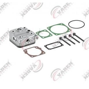 Головка компрессора в сборе Renault Midlum, KNORR (пр-во VADEN) 17 04 50