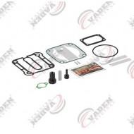 РМК компрессора FORD прокладки, клапана (пр-во VADEN)  1800 010 760