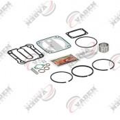 РМК компрессора FORD прокладки, клапана, кольца (пр-во VADEN) 1800 010 770