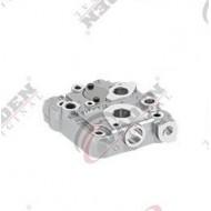 Крышка клапанная компрессора KNORR, FORD Cargo 3230 (пр-во VADEN) 18 01 10