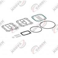 РМК компрессора DEUTZ  прокладки с клапана для ремонтной головки, KNORR (пр-во VADEN) 2000 020 101