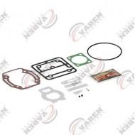 РМК компрессора DEUTZ прокладки, клапана (пр-во VADEN) 2000 060 100
