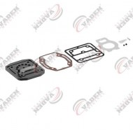 РМК компрессора DEUTZ плита, прокладки, клапана (пр-во VADEN) 2000060650