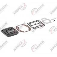 РМК компрессора DEUTZ плита, прокладки, клапана (пр-во VADEN) 2000060760
