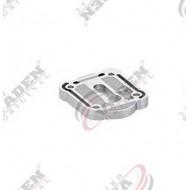 Плита промежуточная компрессора KNORR, DEUTZ (пр-во VADEN)  20 02 12