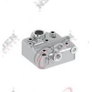 Крышка клапанная компрессора DEUTZ KNORR (пр-во VADEN) 20 06 10