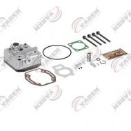Головка компрессора в сборе DEUTZ 01180581, KNORR LK3966 (пр-во VADEN)  20 06 50