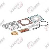 РМК компрессора CUMMINS ISX, L, M, N, ISC, B прокладки, клапана для ремонтной головки (пр-во VADEN) 2500030101