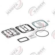 РМК компрессора CUMMINS прокладки, клапана KNORR (пр-во VADEN) 2500 100 100