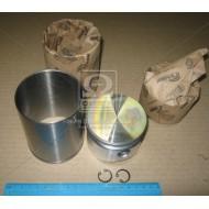 Гильза цилиндра с поршнем KNORR, RVI Magnum, Premium, Midlum, Kerax (пр-во VADEN) 7000 781 501