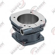 Цилиндр компрессора KNORR, VOLVO FH12, FL12 (пр-во VADEN) 7000 885 300