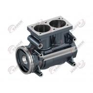 Блок компрессора DAF XF105, CF85 9125180116 (пр-во VADEN)  7100852014