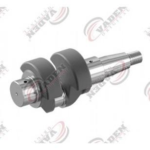 Вал коленчатый компрессора RENAULT Midlum (пр-во VADEN) 7200781001