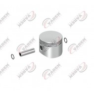 Поршень компрессора 75.00mm (STD) WABCO DAF, MB Unimog (пр-во VADEN)  753150