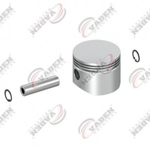 Поршень компрессора 78.00mm (0,50) KNORR, RVI ( Vaden ) 781 152