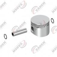 Поршень компрессора 80.00mm (std) KNORR, VOLVO FL6 (пр-во VADEN) 801150
