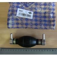 Подкачка топлива 8 мм ( груша ) ручная Metalcaucho ( MC ) 02010