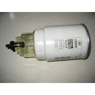 Фильтр топливный (сепаратор воды) с крышкой-отстойником PL270Х
